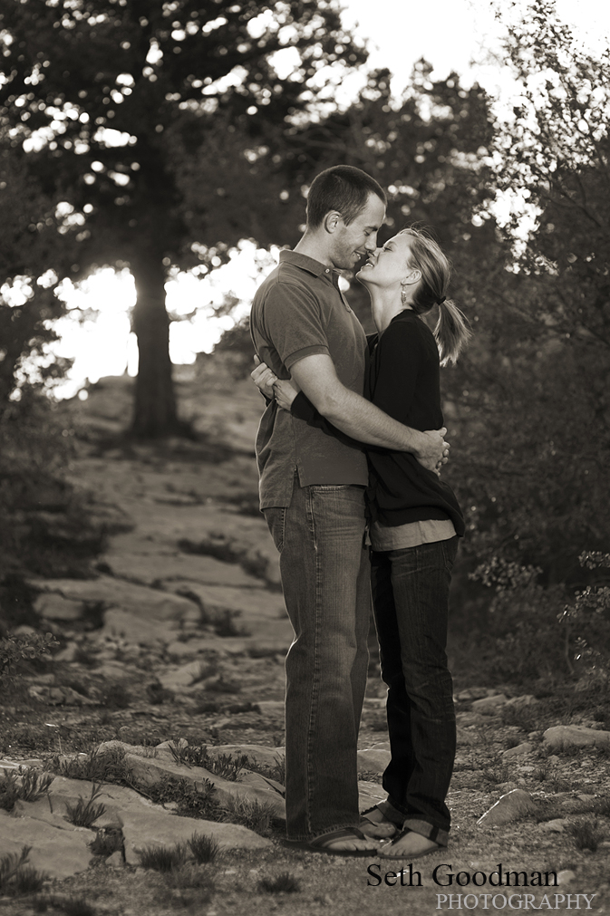 Albuquerque Engagement Photographer