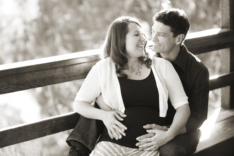Albuquerque Maternity photography