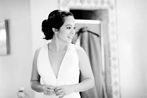 Wedding photography at Casa Rondena Albuquerque