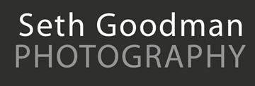 Seth Goodman Photography Albuquerque New Mexico Wedding Photographer logo